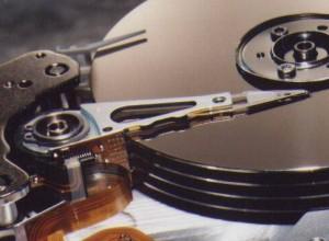 Sejarah Perkembangan Media Penyimpan data